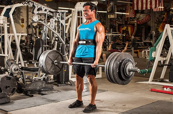 fitness opasek na cvičení Arnold