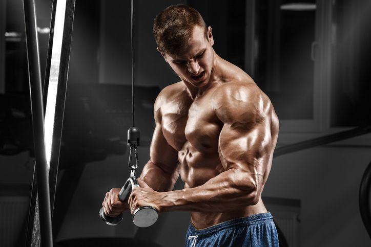 Bulgarian Tribulus je nejsilnější stimulant, který se postará o zvýšení testosteronu