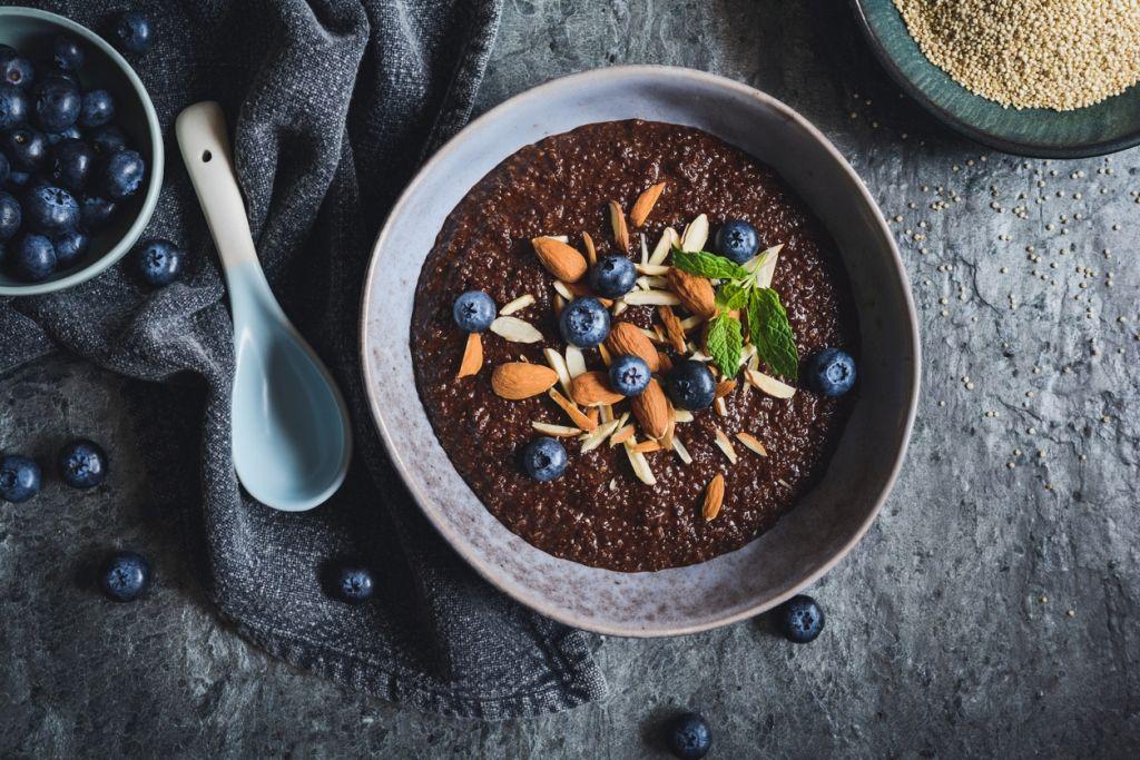 Protein Porridge 1000 g - GymBeam