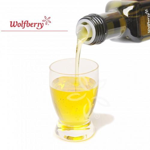 Ostropestřecový olej - Wolfberry