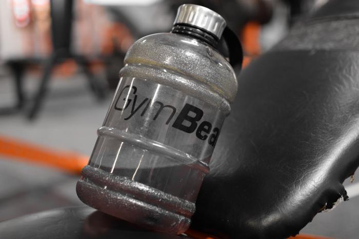 Hydrator láhev gymbeam