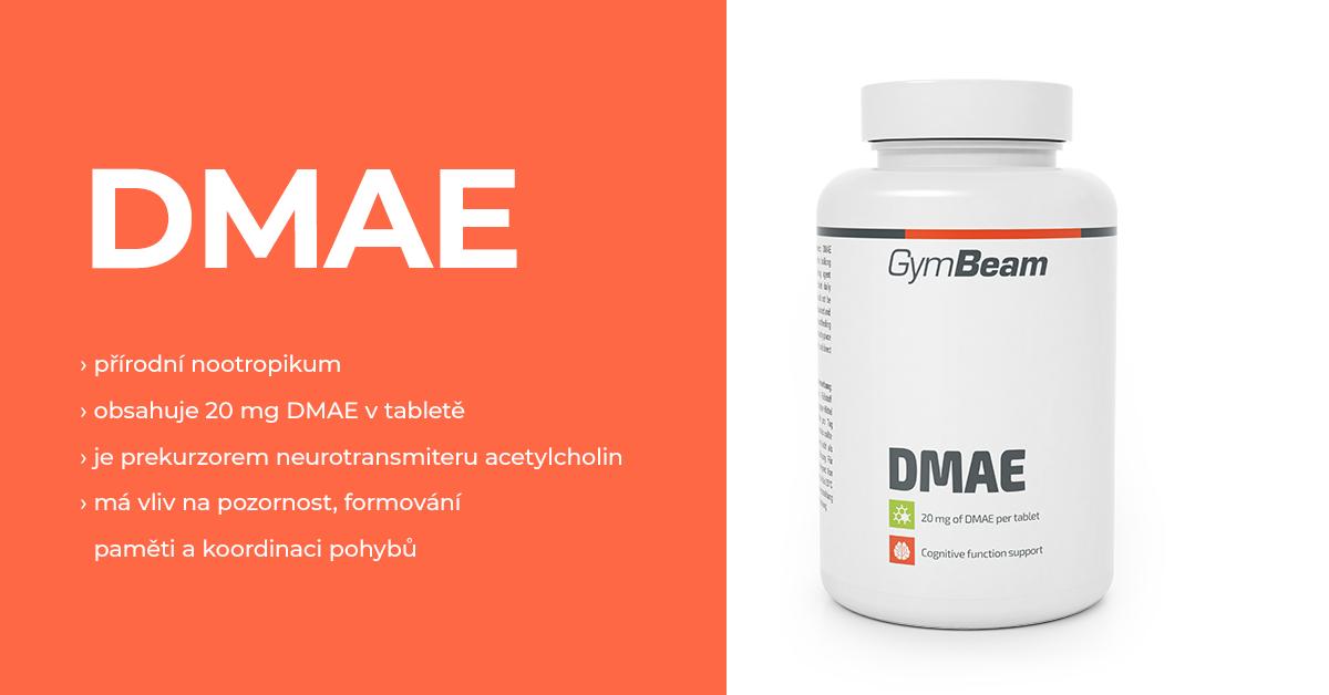 DMAE - GymBeam