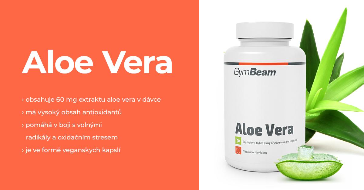 Aloe Vera – GymBeam