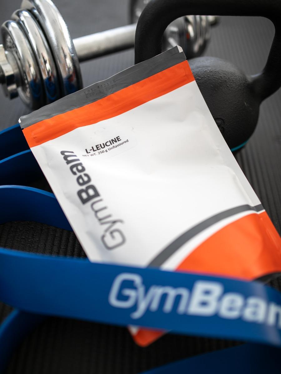 L-Leucin Powder Instant - GymBeam