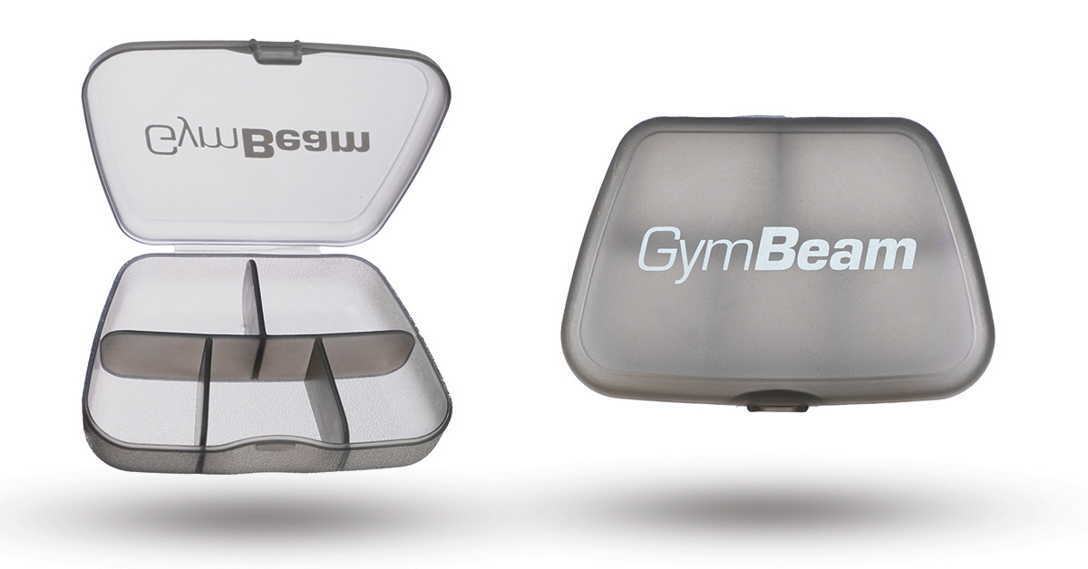 PillBox 5 - GymBeam