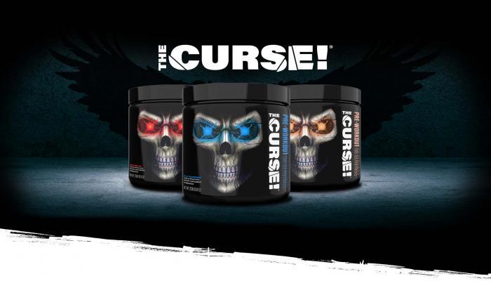The Curse 250 g - JNX