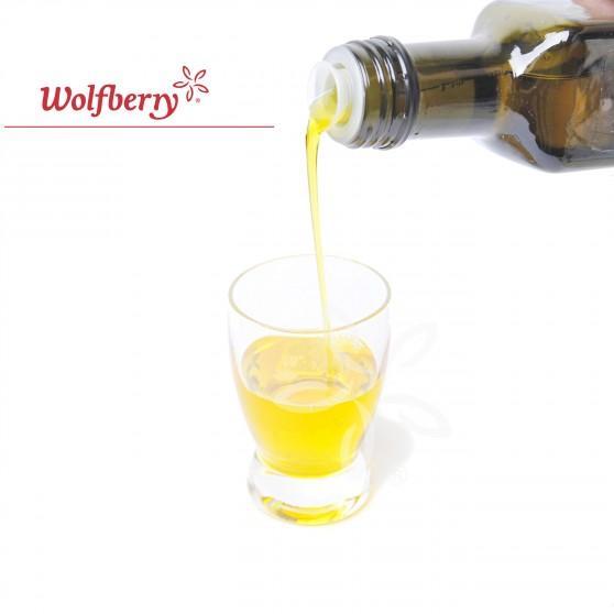 Lňený olej - Wolfberry