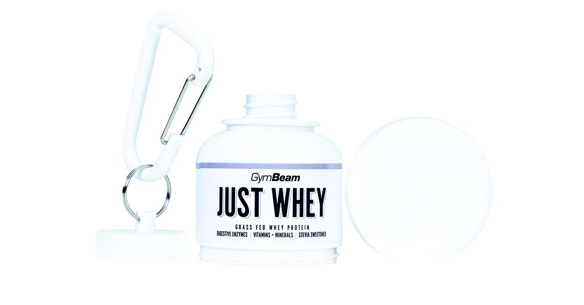 Trychtýř na protein JW - GymBeam
